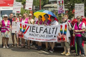 "Germany finally says ""Ja"" – Bundestag votes for marriage equality!"