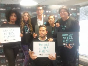 Ecuador dice No más!