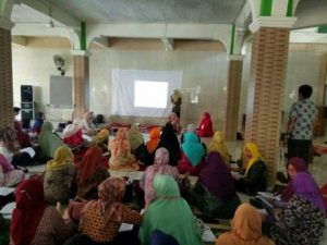 A fatwa against sexual violence: the story of a historic congress of female Islamic scholars