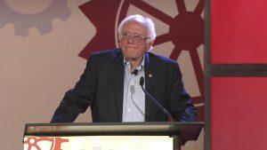"""Bernie Sanders: La estrategia del Partido Demócrata es un """"fracaso absoluto"""""""