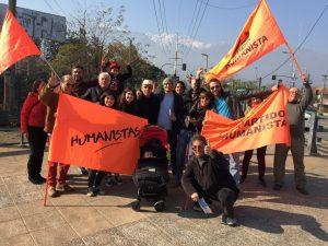 Comienzan las campañas políticas en Chile
