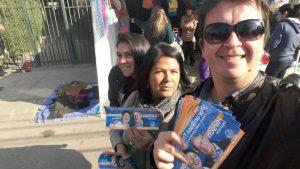 Chile: se van desplegando las campañas por las Primarias