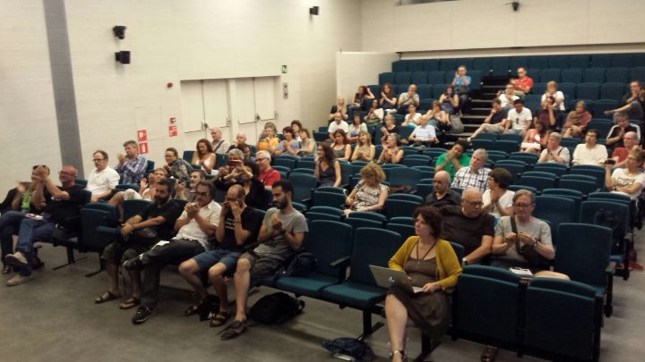 Més de 40 moviments, agrupacions i mitjans se citen en les Jornades de Calàbria66