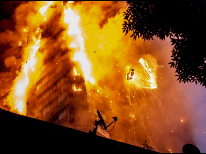 With Grenfell Tower, we've seen what 'ripping up red tape' really looks like