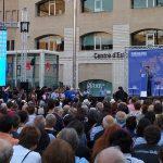 Barcelona acull la creació d'una nova xarxa global de ciutats del canvi