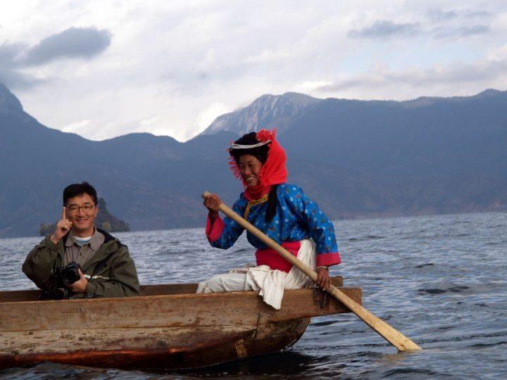 Mosuo: l'etnia cinese in cui le donne dirigono la comunità