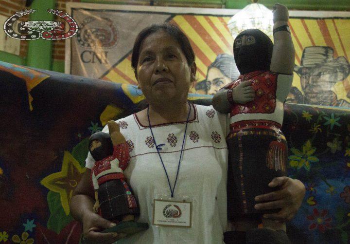 Una donna indigena candidata alle elezioni presidenziali messicane?