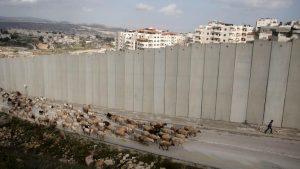 Für den Schutz der Menschenrechte in den besetzten Gebieten