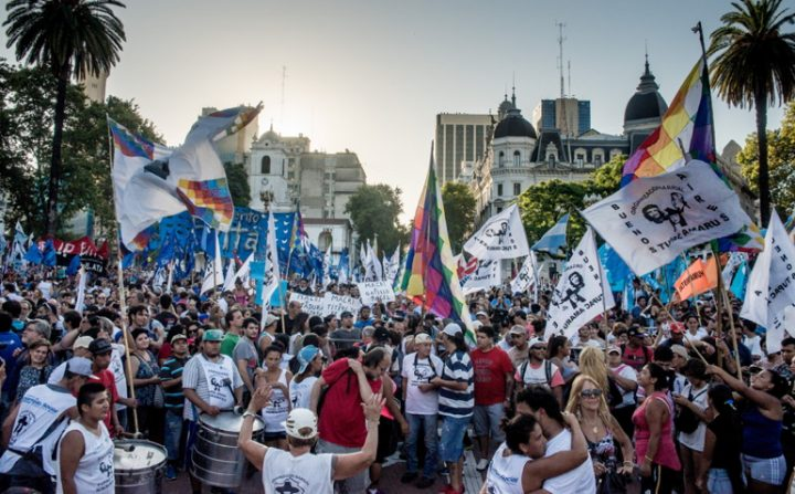 Argentina: Milagro Sala in carcere da 600 giorni
