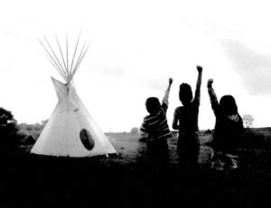 Open letter by the Water Protectors to President Donald Trump