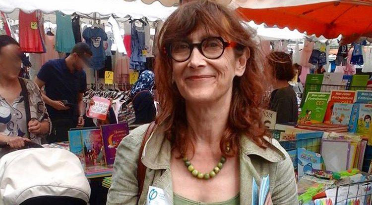 """Vom Humanismus zu """"France insoumise"""": Portrait einer engagierten Frau"""