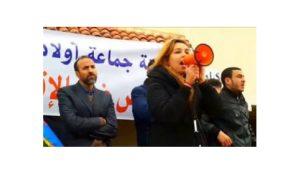 Nawel Ben Aissa, une voix vive du Rif
