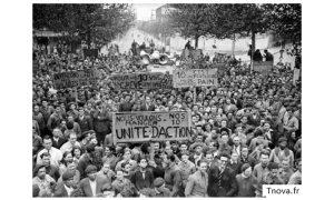 De lutte en lutte : un bref aperçu de l'évolution des droits du travail