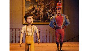 Un film d'animation vénézuélien évènement au Festival d'Annecy 2017