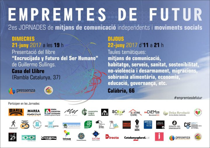 2nd Conference on Independent Media and Social Movements