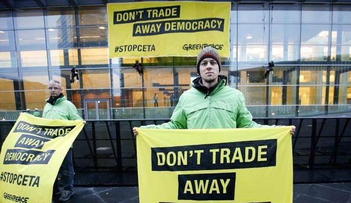 CETA passa al Senato: vergognoso autogol a scapito di diritti, salute, ambiente e agroalimentare italiano
