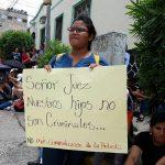 Llamado urgente para terminar con la criminalización estudiantil y retomar diálogo en la UNAH