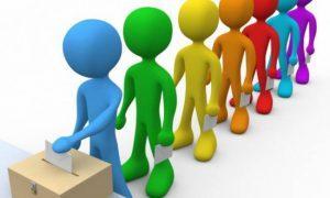 """""""Una persona, un voto"""": uniti in un impegno comune oltre cinquanta parlamentari"""