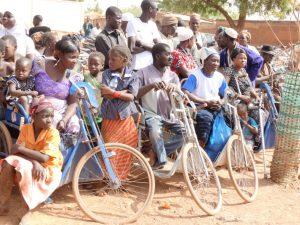 ll Burkina alla prova dell'inclusione