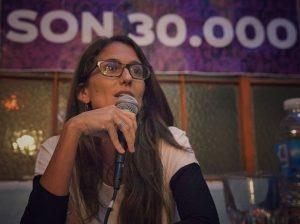 'Milagro Sala es perseguida porque desafía todos los estereotipos de femineidad' Gómez Alcorta