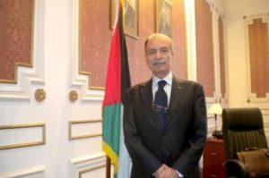 """Embajador de Palestina en Argentina: """"La Guerra de los Seis Días significó la pérdida total de nuestro territorio"""""""