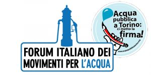 Movimenti per l'acqua: traditi dai sindacati!