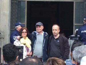 Giulio Regeni, il tradimento del procuratore Nabil Sadeq