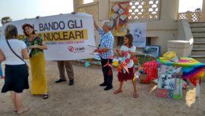 A Livorno una giornata contro le armi nucleari