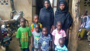 Adama Kanouté, l'insostenibile peso della disperazione