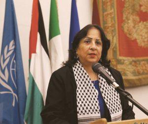 Il WIDF organizza una serata culturale palestinese