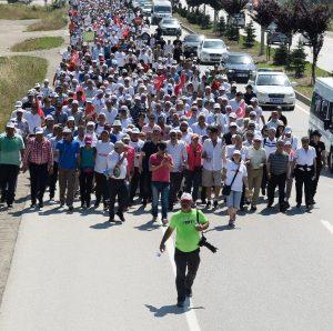 Turchia: un anno dal tentato colpo di stato