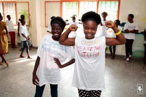 Congo Kinshasa, «MATUMAINI» D'un orphelinat à la construction d'un village dédié à la femme