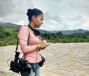 Paola Andrea Fernández de PazPacífico Noticias nos cuenta el conflicto en Buenaventura