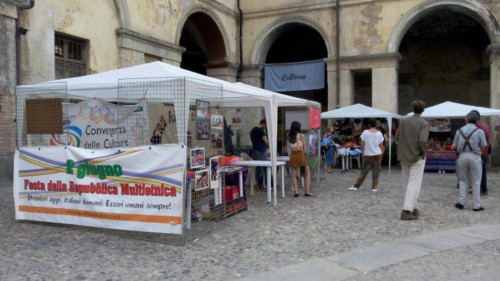 Festa della Repubblica Multietnica a Torino
