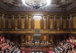 Oggi al Senato dibattito sul disarmo nucleare: chi sosterrà il Trattato in discussione all'ONU?