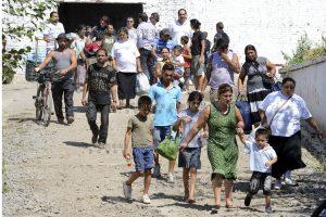 Sgomberi forzati ai danni di donne incinte e bambini ROM: l'Italia viola i diritti umani