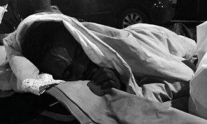 Porte de la Chapelle : la situation des migrants empire