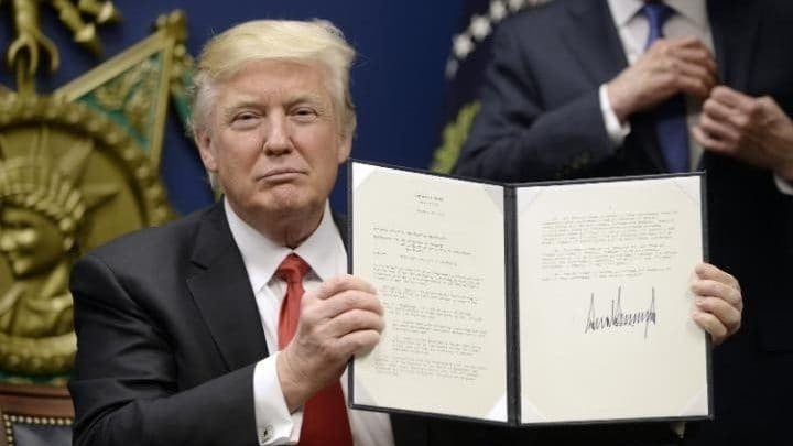 The Supreme Court Partially Unblocks Trump's Muslim Travel Ban