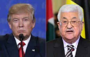 Il senso della visita di Trump in Palestina
