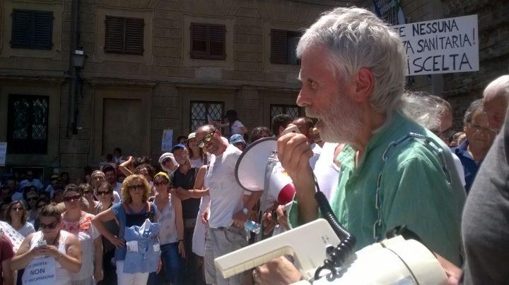 Decreto vaccini, da domani è obbligatorio: proteste in Italia