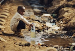 Water Woes Rock Southern Africa
