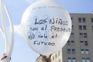 Chile: Ya no están solos