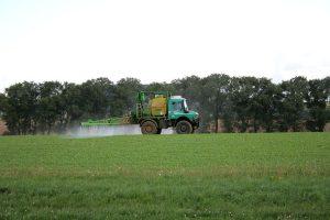 Alternativlos giftig: Der schmutzige Kampf um Glyphosat