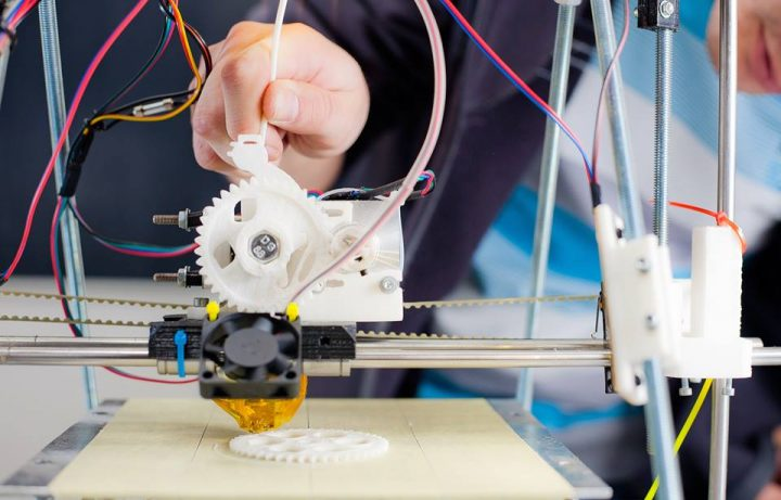 FabLab Milano: la fabbricazione digitale incontra la condivisione