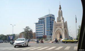 Bamako : «Journées théâtrales Guimba national» contre l'immigration illégale