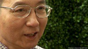 Liu Xiaobo: Freunde kämpfen weiter für seine Ausreise