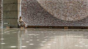 Οι πνευματικές σκιές ενός τζαμιού στο Μπαγκλαντές