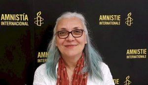 Συνελήφθη η επικεφαλής της Διεθνούς Αμνηστίας και άλλοι ακτιβιστές δικαιωμάτων στην Τουρκία