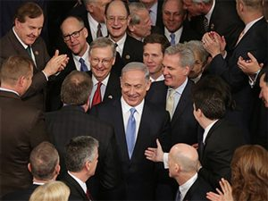 AIPAC & U.S. Congress Anti-Boycott Bill Against BDS Movement