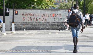 Utopie au cœur de Paris
